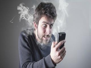 پیدا کردن مشخصات مزاحم تلفنی