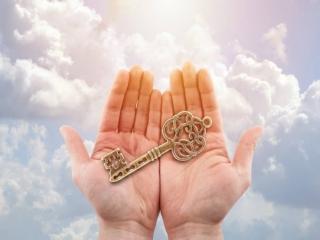 کلید فتوحات و گشایش ها