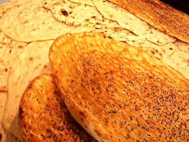 نرخ جدید نان اعلام شد