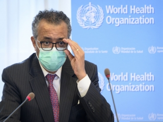 اذعان سازمان بهداشت جهانی به تعجیل در رد کردن تئوری نشت کووید-19 از آزمایشگاه