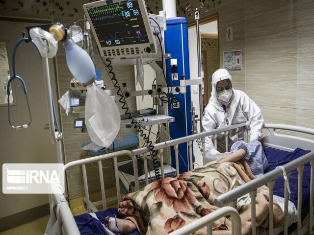 195 بیمار کرونایی طی 24 ساعت گذشته در کشور فوت شدند