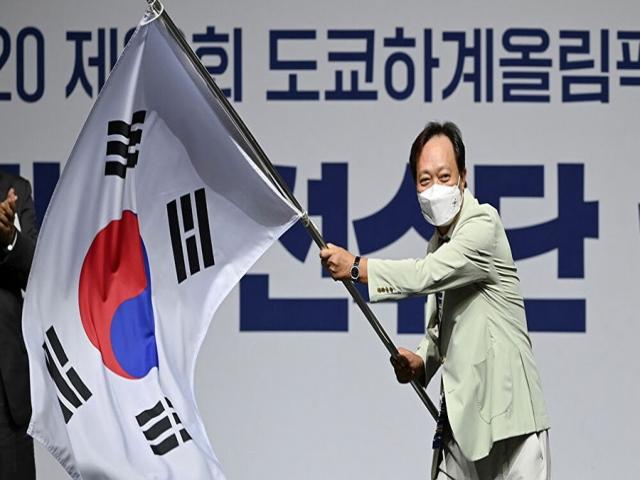 """دستور IOC به کرهایها برای جمع کردن """"بنرهای سیاسی"""""""