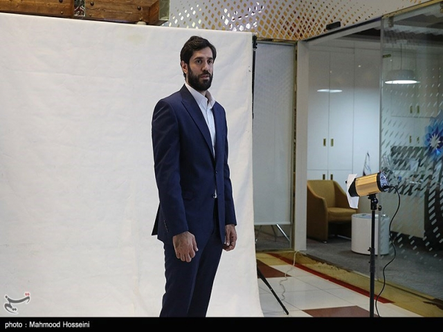مقایسه لباس کاروان المپیکی ایران با سایر کشورها