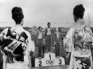داستان اولین دونده زن ایرانی در بازیهای المپیک