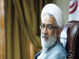 دادستان کل کشور به محسنی اژهای تبریک گفت