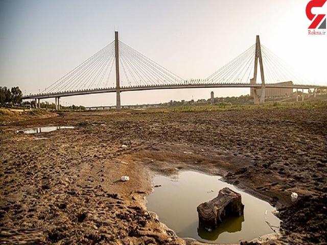 1150 میلیارد تومان برای خوزستان پرداخت شد