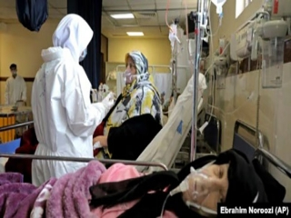 کرونای دلتا و وضعیت نگران کننده بیمارستان ها