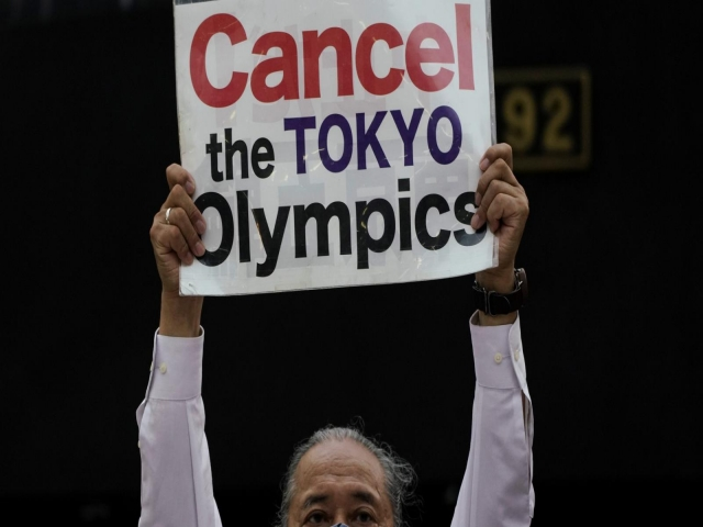 المپیک توکیو چند ساعت تا شروع لغو میشود؟