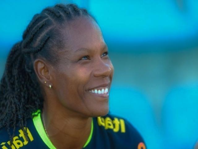رکوردشکنی ورزشکار برزیلی با هفتمین حضور در المپیک