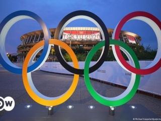 ایران، بیست و یکمین گروه رژه رونده در افتتاحیه در المپیک توکیو ( بخش دوم)