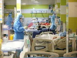 کرونا جان 226 بیمار دیگر را هم گرفت