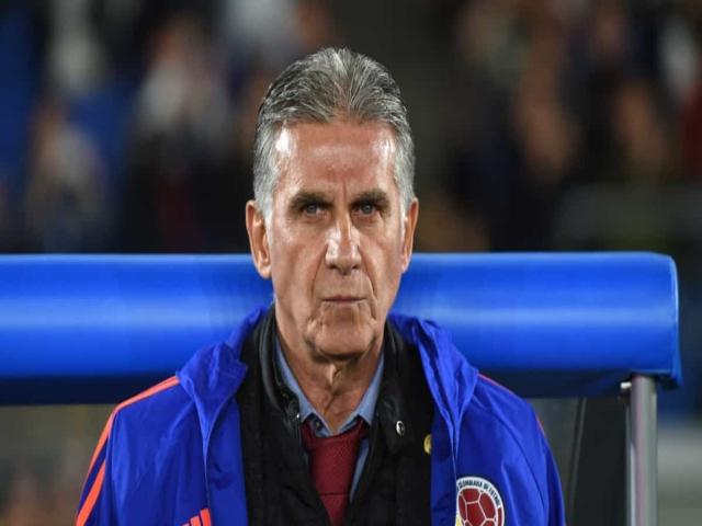 مبلغ قرارداد کی روش با تیم ملی فوتبال عراق فاش شد
