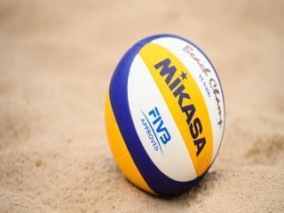 کناره گیری تیم والیبال ساحلی چک از المپیک بخاطر کرونا