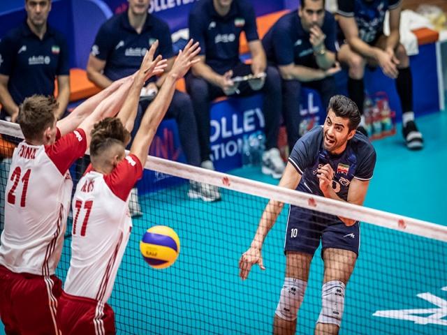برنامه مسابقات ایرانیها در اولین روز رسمی المپیک
