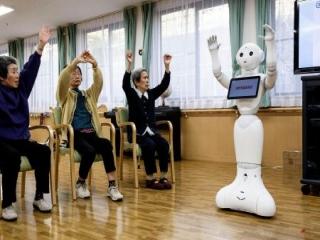 مغز انسان و آینده صنعت رباتیک