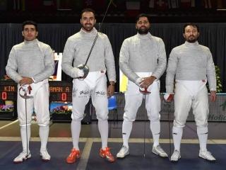 نگاهی به رقیبان ورزشکاران ایران در روز نخست المپیک( بخش اول: شمشیربازی و تکواندو)