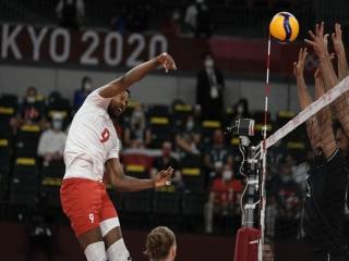 والیبال ایران و لهستان رکورد طولانی ترین مسابقه تاریخ المپیک را شکست