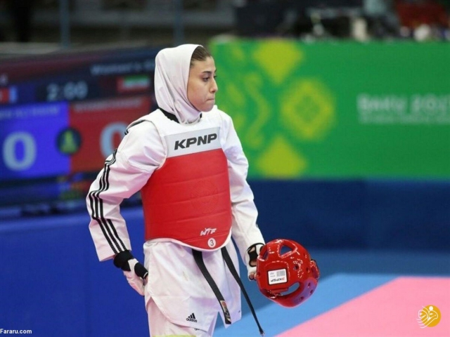 برنامه مسابقات ورزشکاران ایران در روز سوم المپیک