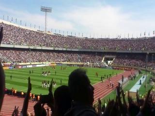 میزبانی تیم ملی ایران توسط فیفا تایید شد