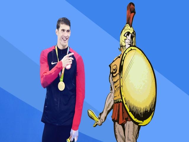 دست نخورده ترین رکورد تاریخ المپیک