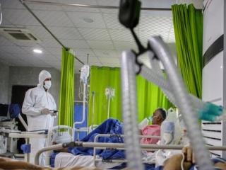 شناسایی 33817 بیمار جدید کرونا در 24 ساعت گذشته و فوت 303 تن دیگر