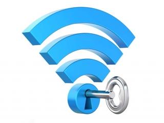 آموزش جلوگیری از هک شدن اینترنت بی سیم