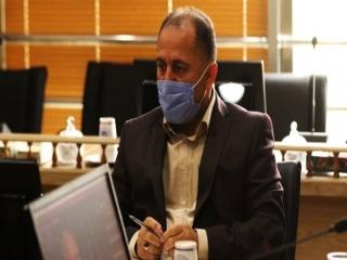 دورکاری 70 درصدی کارمندان تهران از امروز 12 تیر