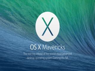 هرآنچه لازم است بدانیم در مورد OS X Mavericks