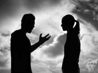 ازدواج دختر مجرد با مردی که تجربه ازدواج ناموفق داشته!