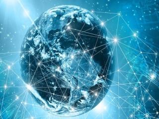 پوشش کره زمین با اینترنت بی سیم