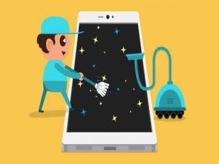 بالا بردن فضای خالی گوشی با حذف موقت شبکه های اجتماعی