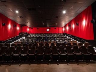آخرین وضعیت سینماها در پی قرمز شدن تهران