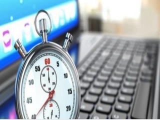 آموزش روشن کردن کامپیوتر در یک زمان خاص