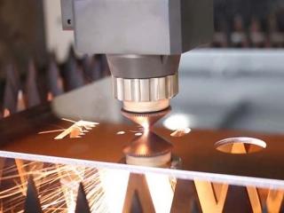 با برش لیزر فلزات هر طرحی رو می خوای تولید کن!