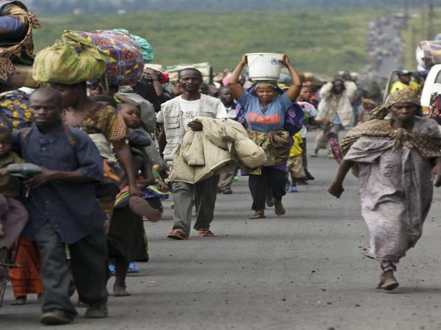 موج گسترده مهاجرت اقلیمی در جهان