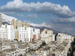 قیمت خرید خانه در منطقه 5 تهران چقدر است؟