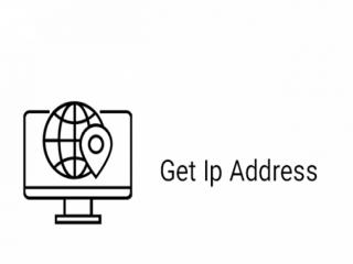 چگونه IP خود را به دست آوریم ؟