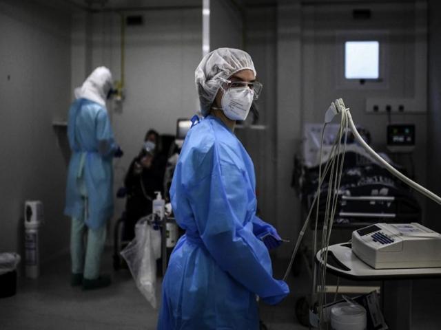 جان باختن 157 نفر و شناسایی 16025 بیمار کرونایی