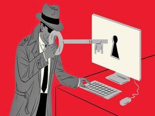 روشهای جاسوسی مجازی در دنیای سایبری
