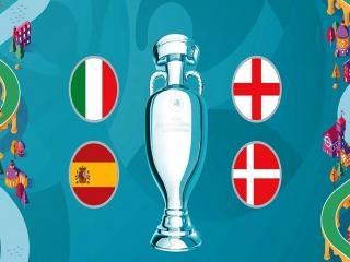 پیشبینی ابرکامپیوتر: دلشکستگی انگلیس و قهرمانی ایتالیا