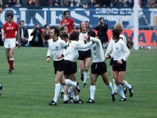 تیمی که در یک دهه، سه بار فینالیست یورو شد