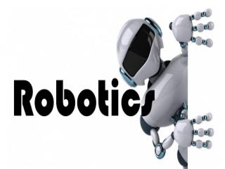 مزایای ربات و رباتیک
