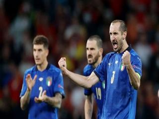 ایتالیا به فینال یورو 2020 صعود کرد