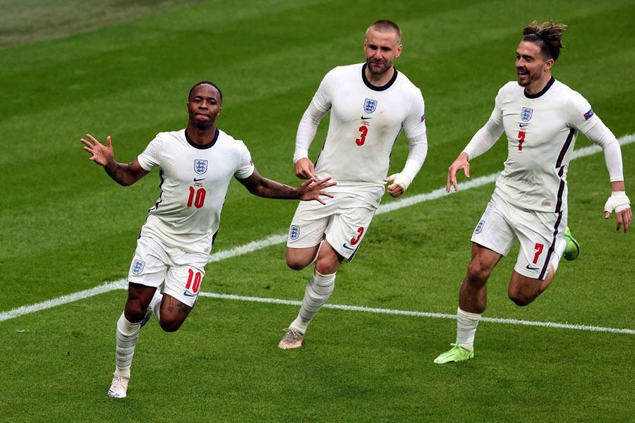 بازی امشب از فینال برای انگلیس دشوارتر است