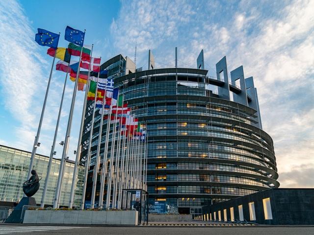 پارلمان اروپا خواستار اعمال تحریم علیه ایران شد