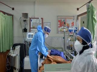 شناسایی 16596 بیمار جدید کرونا در کشور / 146 تن دیگر جان باختند