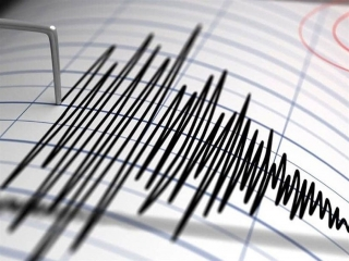 زمینلرزهای به بزرگی 5 ریشتر حوالی نقده در آذربایجان غربی را لرزاند