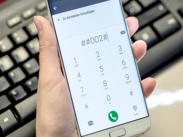 کدهای مخفی گوشی موبایل سامسونگ