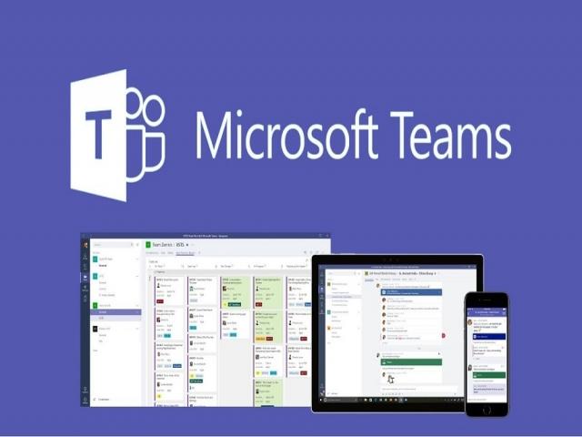 مایکروسافت تیمز هر ماه 250 میلیون کاربر فعال دارد