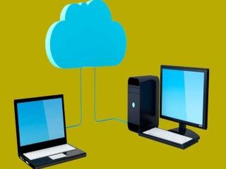 آموزش تصویری اشتراک فایل در ویندوز 10 از طریق وای فای